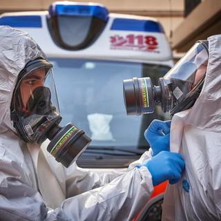 Coronavirus, calano ancora i positivi in Liguria (-102): nessun decesso nel savonese, aumentano leggermente i ricoveri