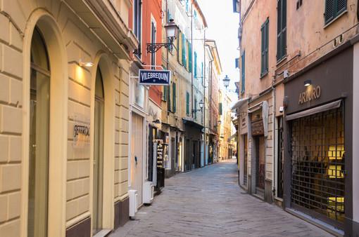 Coronavirus: zona rossa anticipata in provincia di Savona, durerà fino all'11 aprile