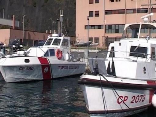 Navi ormeggiate a Savona: la Capitaneria di Porto rileva eventuale inquinamento acustico