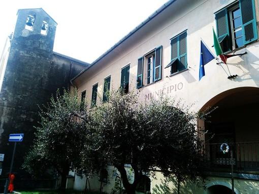 Toirano, Giuseppe De Fezza eletto sindaco