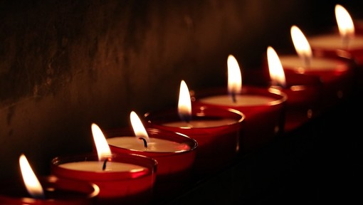 Addio al canonico don Ernesto Bottero, decano del clero savonese