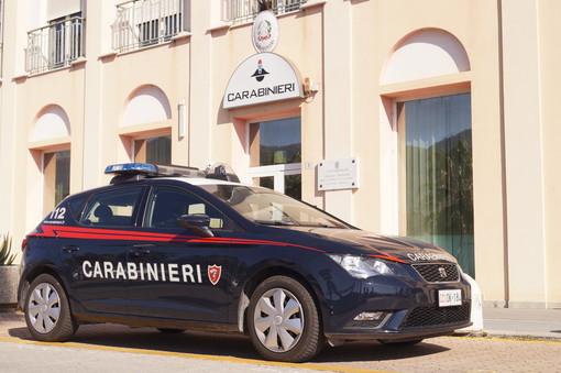 Carabinieri Compagnia Albenga, weekend di duro lavoro: due arresti e varie denunce