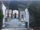 Savona, manutenzione del cimitero del Santuario: via al rifacimento della pavimentazione e della scala d'accesso