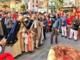 Cairo, ieri il carnevale storico dei rioni (FOTO)