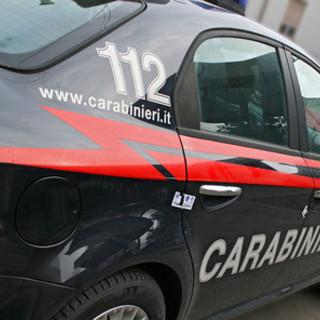 Loano, incendia più volte la serranda di una macelleria: arrestato un 38enne marocchino