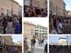 Green pass obbligatorio, cento le manifestazioni previste sabato a livello nazionale, a Genova si replica in piazza De Ferrari