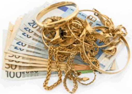 Decreto Compro oro: sì all'esclusione degli artigiani