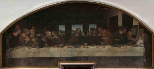 """Alla Ubik una conversazione su """"Leonardo e il 'Cenacolo' di Savona"""""""