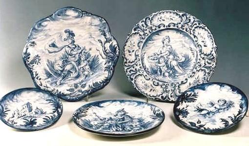 Dalla Cina 250 mascherine per i ceramisti di Savona, Celle e delle Albisole