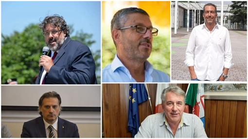 Elezioni, in provincia di Savona è boom di preferenze per Vaccarezza, Brunetto la spunta nella sfida con Mai, nel Pd Arboscello primo di lista