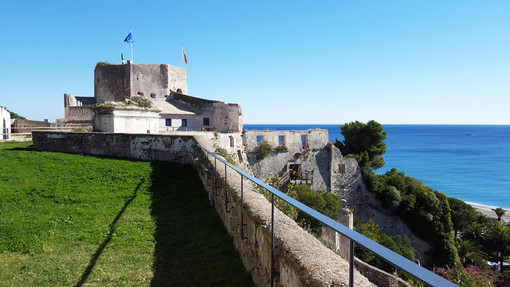 Finale Ligure, venerdì 22 giugno Paolo Giordano presenta il suo ultimo libro alla Fortezza di Castelfranco