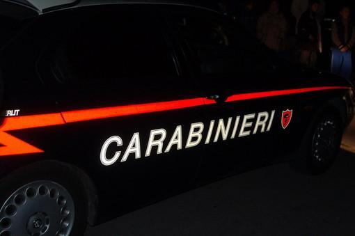 Albenga, rapina a mano armata all'edicola di via Dalmazia