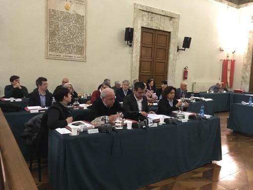 Savona, si dimette da capogruppo della Lega la consigliere Dallaglio