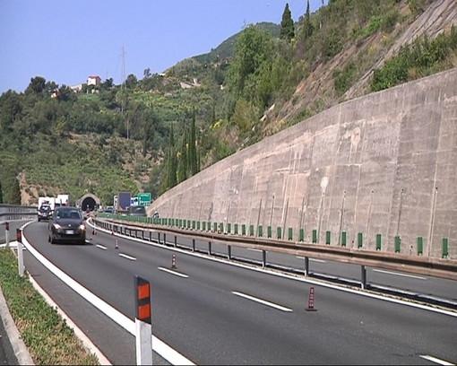 """Cantieri autostradali abbandonati, Uiltrasporti Liguria: """"180 lavoratori sono senza stipendio"""""""