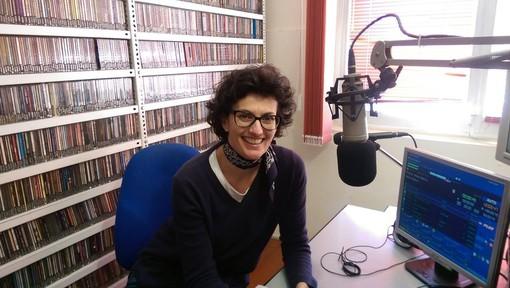 """Il sindaco di Savona Ilaria Caprioglio domenica 15 dicembre ospite della giornalista Lucia Annunziata a """"Mezz'ora in più"""""""