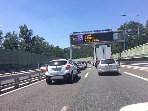 """Pedaggi autostradali gratuiti, Bussone (Uncem): """"Venga esteso sull'A10 da Ventimiglia a Savona"""""""