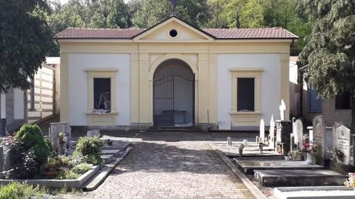 Cengio: il Comune ha quasi ultimato i lavori nel cimitero di Genepro