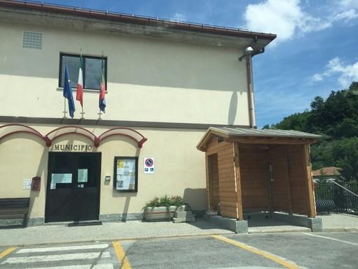 Roccavignale, messa in sicurezza delle strade comunali di Camponuovo e Vaie