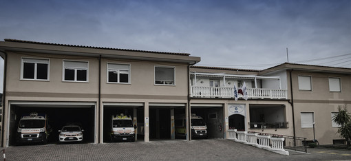 Andora: autovettura investe un bimbo facendo manovra