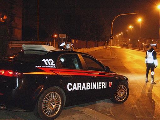 Savona, usavano il loro pub come laboratorio per la droga: due arresti