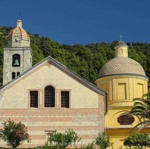 Finale, il programma dei 5 giorni di festeggiamenti della Madonna del Rosario a Varigotti