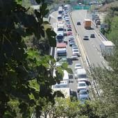 Autostrada dei Fiori: cantieri e possibili rallentamenti sulla A6 Torino-Savona e sulla A10 Genova-Ventimiglia