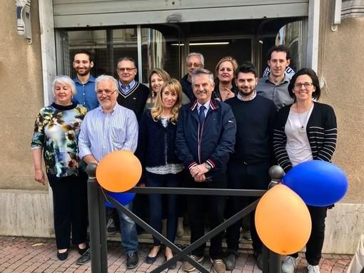 Comunali di Cengio: Francesco Dotta (Cengio nel Cuore) incontra i cittadini