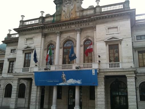 Savona, Piazza Santa Rita ed il Tribunale si rifanno il look