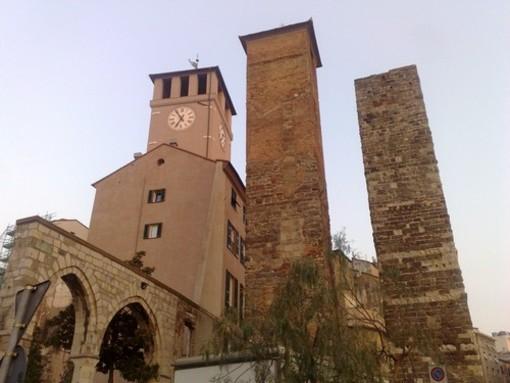 """Savona: a Santa Lucia """"A Campanassa"""" inaugura la mostra del Presepe d'Arte in Ceramica"""