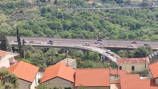 Viabilità: i cantieri della prossima settimana sui Tronchi A6 (Torino/Savona) e A10 (Savona/Confine di Stato)