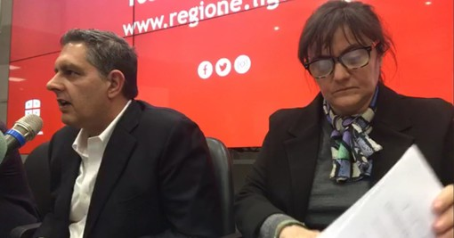 Coronavirus, a La Spezia il secondo caso in Liguria: in corso accertamenti per le altre tre persone ad Alassio