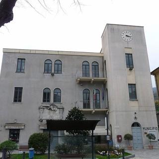 Messa in sicurezza del palazzo comunale: Calice Ligure riceve un contributo ministeriale