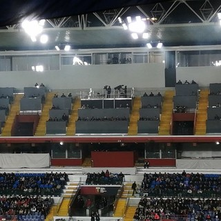 """La tribuna stampa dello stadio """"Luigi Ferraris"""" oggi sarà intitolata ai giornalisti Corti e Provenzali"""