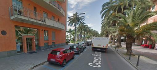 La lista civica LoaNoi propone la chiusura serale di corso Roma a Loano e lancia un sondaggio su Facebook