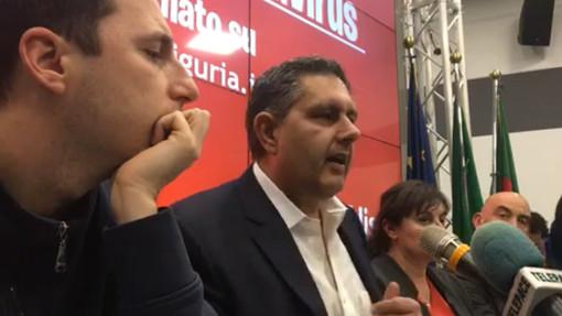 Emergenza Coronavirus: salgono a 16 i casi positivi in Liguria, 15 ad Alassio (VIDEO)