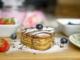 """Mercoledì Veg: la proposta di questa settimana è """"cuori di pancake ai mirtilli"""""""