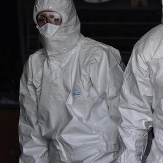 Coronavirus: scendono a 1251 i positivi in Liguria