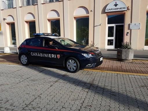 """Albenga, controlli """"ad alto impatto"""" nel territorio:  10 pattuglie di carabinieri, 1 arrestato, 20 denunciati"""