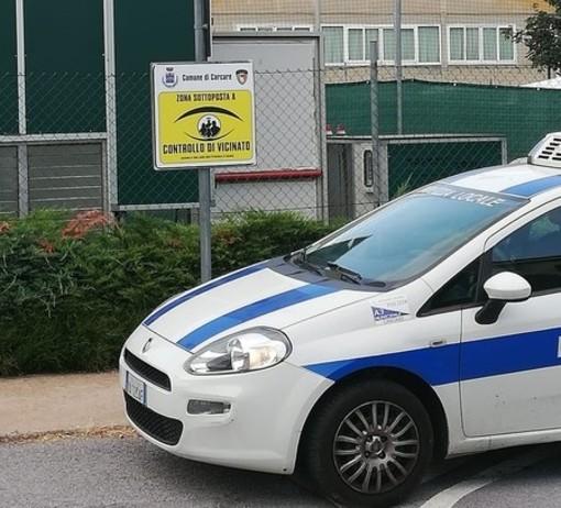 """Controllo di vicinato a Vispa, il sindaco di Carcare: """"Buona adesione all'incontro esplorativo dello scorso 24 ottobre"""""""