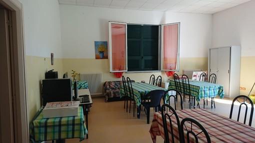 Andora, il centro sociale torna nelle scuole di Molino Nuovo