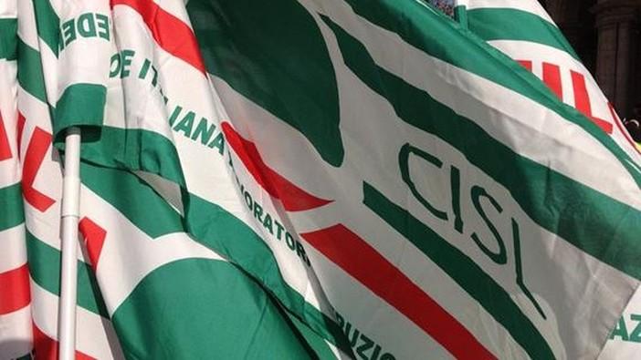 """Cisl: """"Serve cabina di regia per realizzare gli interventi utili allo sviluppo economico territoriale"""""""