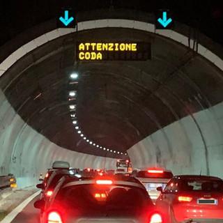 A26 Genova Voltri-Gravellona Toce: chiusure notturne dei tratti allacciamento diramazione predosa-bettole-A10 e tra allacciamento A10-ovada