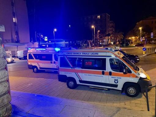 Persone intossicate da spray urticante: paura sull'intercity Milano-Ventimiglia