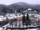 Notte gelida nel savonese: -13.8° a Calizzano e -12.4° a Giusvalla
