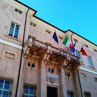 Loano, annullate tutte le mostre in programma presso la Sala del Mosaico di Palazzo Doria