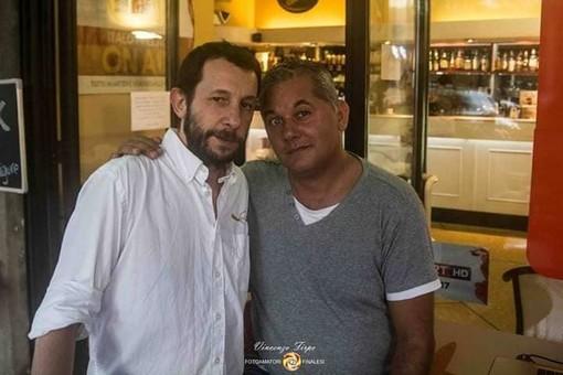 """""""Il tè delle cinque"""": un nuovo appuntamento anima l'agenda elettorale di Finale Ligure"""