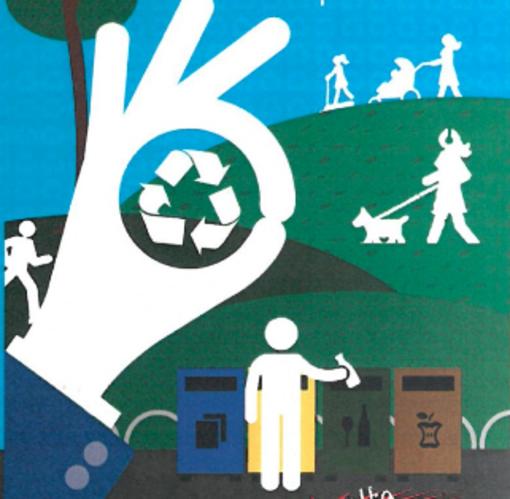 Albenga comune virtuoso per la differenziata, quest'anno non dovrà pagare il contributo alla Regione per la gestione dei rifiuti