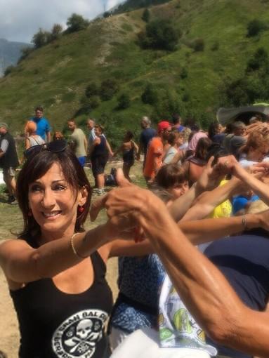 Savona, nuovi corsi di danze occitane con l'insegnante Daniela Mandrile