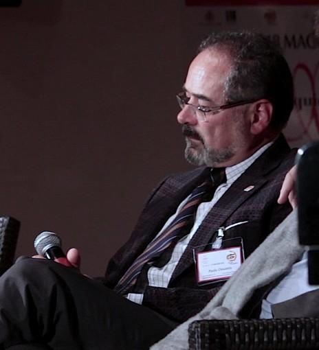Paolo De Santis subentra ad Ilaria Caprioglio quale presidente del Circolo degli Inquieti