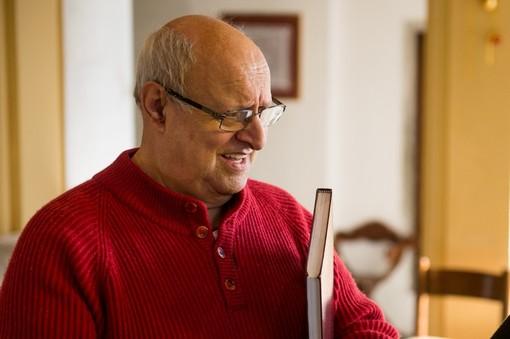 Malore per don Gigi Lauro: fedeli del Sacro Cuore di Albenga preoccupati